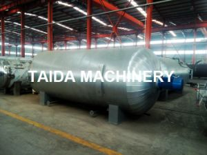 High Quality Siemenz PLC Pressure Rubber Curing Vulcanization Vulcanizer Autoclave pictures & photos