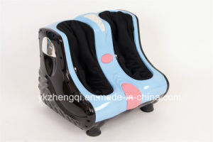 Zhengqi Shiatsu Foot Massager with Heat (ZQ-8010) pictures & photos