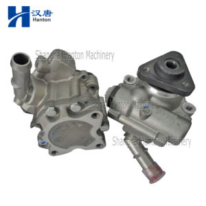Cummins auto diesel engine motor ISF2.8 parts 5270739 power steering pump pictures & photos