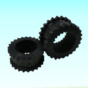 Air Compressor Parts Flexible Rubber Coupling pictures & photos