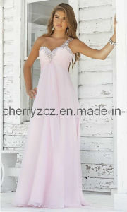 Simply Mother Size Formal Evening Dress