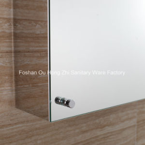 Bathroom Design Hotel LED Mirror Anti Fog Touch Screen Bathroom LED Cabinet pictures & photos