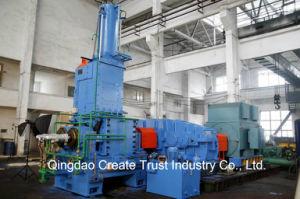 China High Technical Rubber Internal Mixer/Banbury Mixer/Rubber Mixer (CE&ISO9001) pictures & photos