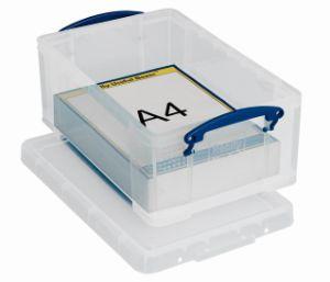 Equipment & Office Custom Plastic Containers