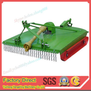 Farm Machinery Rear Mounted Chain Mower for Yto Tractor pictures & photos