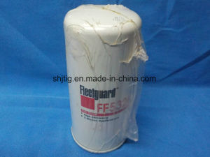 Fleetguard FF5324 Fuel Filter for Caterpillar Engines 1R0759 pictures & photos