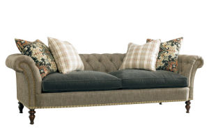 Sofa for Hotel Furniture Set (NL-6616) pictures & photos