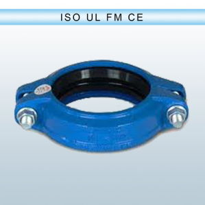 Grooved Couplings and Fittings pictures & photos