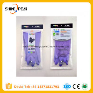Washing Gloves for Restaurant Plate Washing Use and Clothes Washing pictures & photos