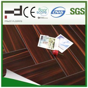 Pridon Herringbone Series Rz008 More Texture Laminate Flooring pictures & photos