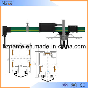 Nante 4 Poles Insulated Conductor Bar pictures & photos