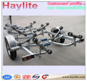 Qingdao RC Boat Trailer Kit for Sales pictures & photos
