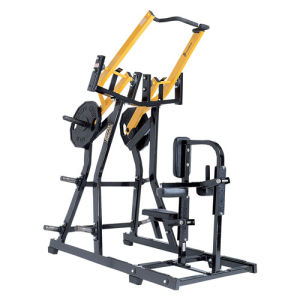 Plate Loaded Hammer Strength ISO-Lateral Front Lat Pulldown pictures & photos