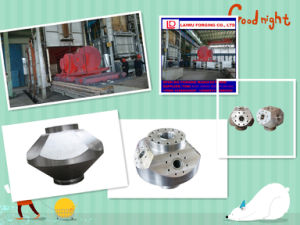 Forging Fracturing Head Meeting Apiq1 Oil and Gas Extraction Industry pictures & photos