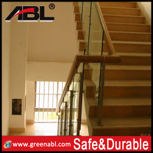 Stainless Steel Staircase with Great Price pictures & photos