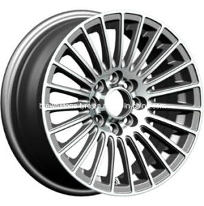 Alloy Car Rims Manufacturer with Attractive Price and High Quality pictures & photos