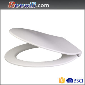Original Soft Close Sanitary Western Toilet Seat pictures & photos