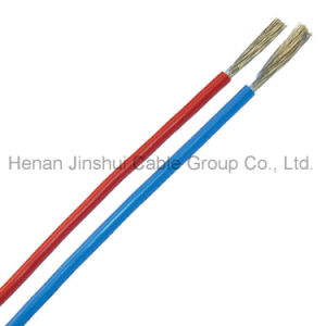 Flexible Copper Conductor Rubber Sheath High Temperature Electric Wire pictures & photos