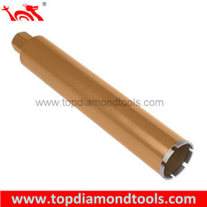 Diamond Core Drill Bits for Wet Use pictures & photos