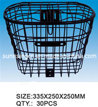 Spare Parts / Bicycle Basket Sr-BS06 pictures & photos