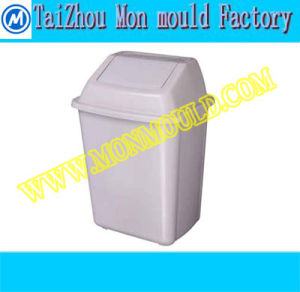 Plastic Garden Home Use Trash Bin Can Mould pictures & photos