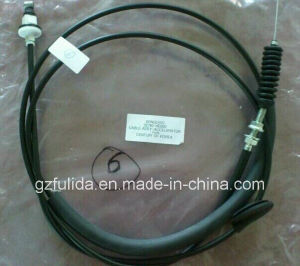 Auto Throttle Cable for Korea Vehicle pictures & photos