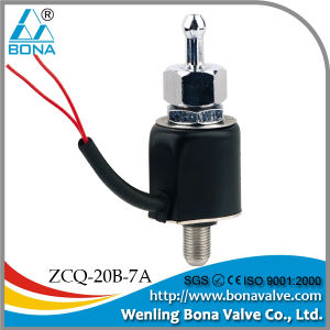 Solenoid Valve For Steam Irons (ZCQ-20B-7A) pictures & photos