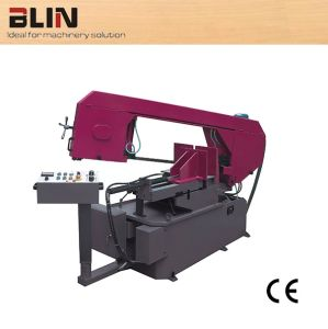 Horizontal Rotary Table Band Saw with CE Certificate (BL-HS-J44R) pictures & photos