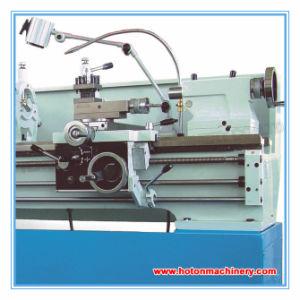 Gap Bed Manual Metal Turning Lathe Machine CQ6236L pictures & photos