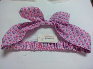 Cute Bunny Ear Headband (BLH20148256) pictures & photos