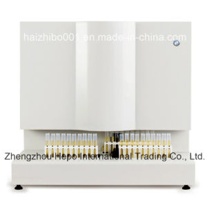Hostipal Clinic Laboratory Analysis Equipment Automatic Urine Analyzer HP-Urin8000A pictures & photos