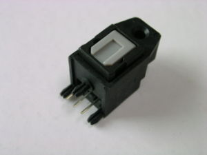 Fiber Optic Transmitter Module for Digital Audio