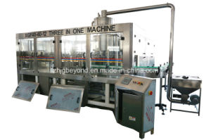 Automatic Mineral Water Packing Machine with High Quality pictures & photos