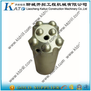 Tungsten Carbide Rock Drilling machine Button Bit pictures & photos