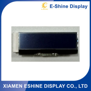 12832 Character Positive LCD COG Monitor Module Display with Backlight pictures & photos