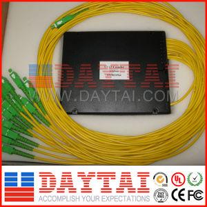 1X12 Single Mode Fiber Optic Coupler pictures & photos