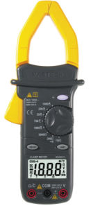 Digital Clamp Meter (MS2001, MS2001C, MS2101) pictures & photos
