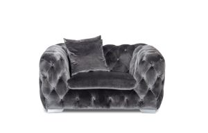 Modern Hot Rated Fabric Leather Sofa Sets pictures & photos