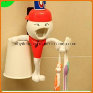 2016 Hot Sell Toothpaste Dispenser Trendy Gadget pictures & photos