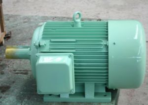 High Efficiency Permanent Magnet Generator 15kw 1800rpm 60Hz pictures & photos
