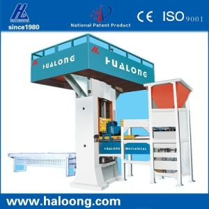 315t Labor Saving Fully Automatic Refractory Bricks Press Machine pictures & photos