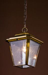 Glass Pendant Lamp (WHG-172) pictures & photos
