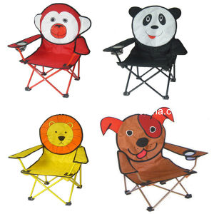 Children Outdoor Folding Chair (XY-117C) pictures & photos