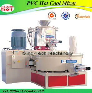 PVC Plastic High Speed Mixer/ Mixing Machine pictures & photos