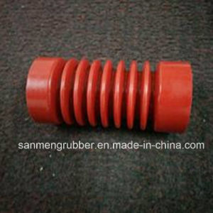 Custom Made Silicone Rubber Electrical Insulator pictures & photos