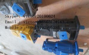 Gear Pump Cbgj of Wheel Loaders for Sdlg, Liugong, Xcg, LG958L, Zl50g, Clg856
