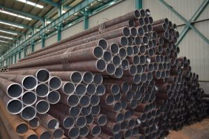 Cold Drawn Heat Exchanger Seamless Steel Pipe pictures & photos