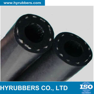 ISO Manufacturer 6mm X 13mm Rubber Fuel Hose pictures & photos