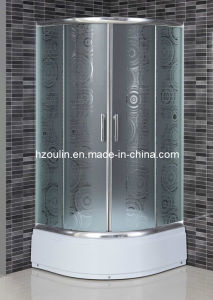 Simple Shower Enclosure (AS-904BD) pictures & photos
