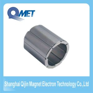 Permanent Arc Rare Earth NdFeB Magnet